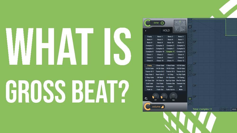 gross beat, what is gross beat