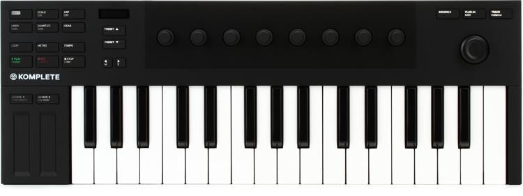 midi controller, midi keyboards