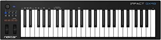 midi keyboards, best midi keyboards