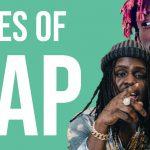 types of rap, different styles of rap, rap styles