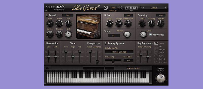 piano one vst, free download piano one