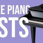 free piano vsts, clark audio