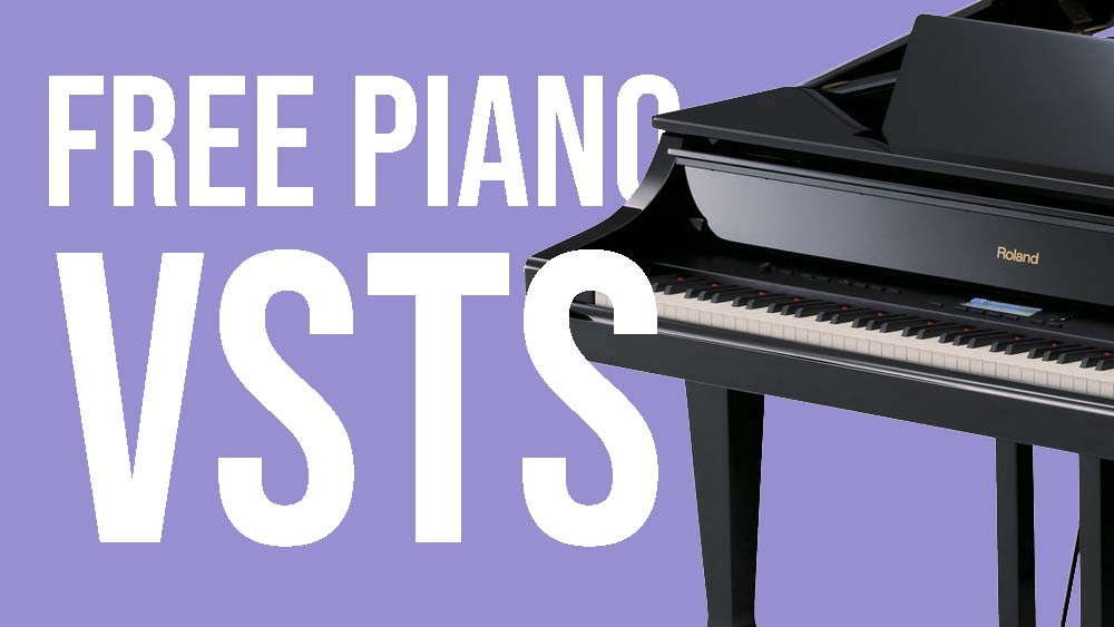 free piano vsts, clark audio