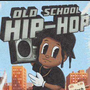 Clark Audio, old school hip hop samples