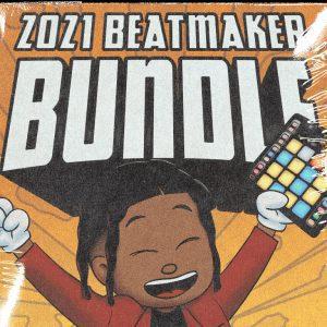 Clark Audio, beat maker bundle