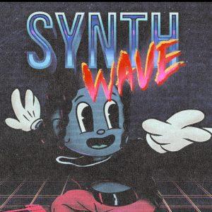 synthwave sample packs, synthwave samples