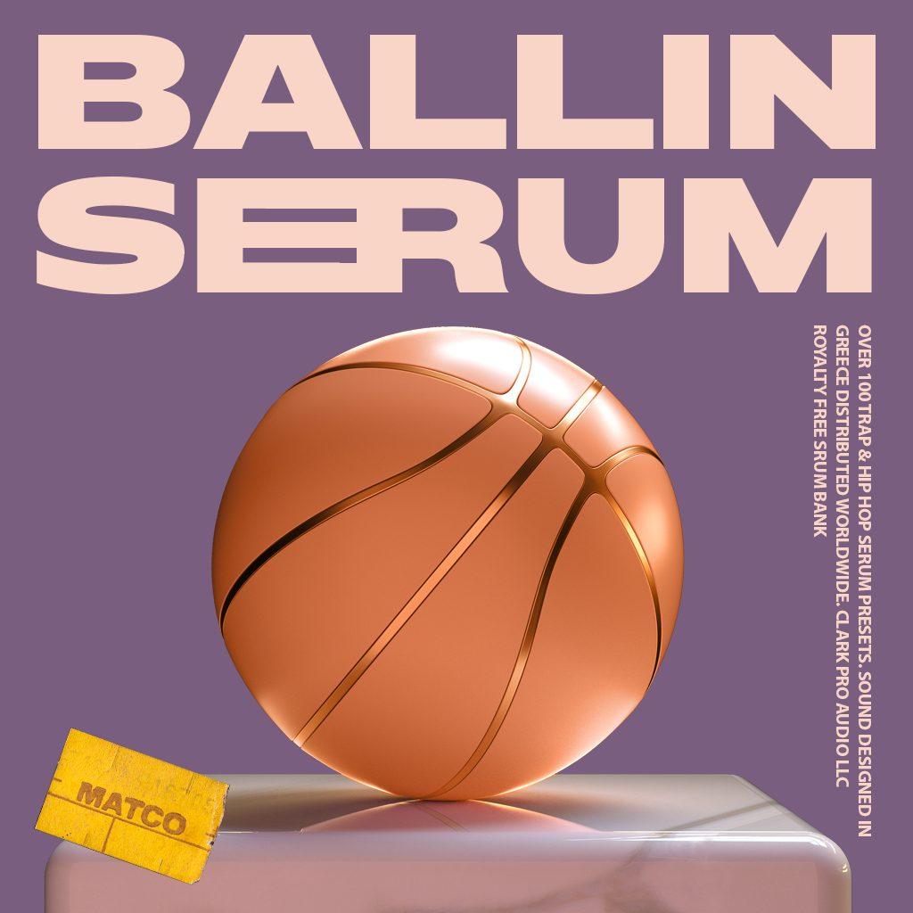 serum presets, trap serum presets, hip hop serum presets